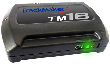 GPS Tracker TM18