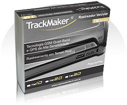 TrackMaker TM Series
